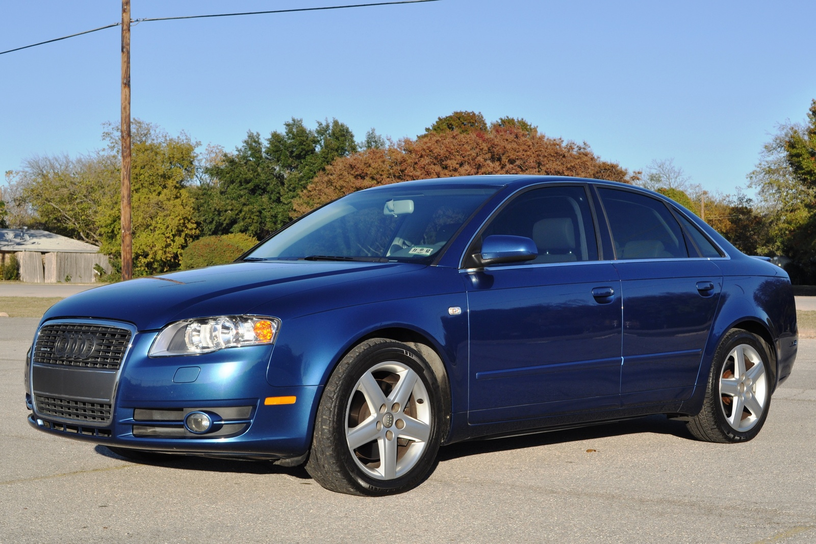 Picture of 2005 Audi A4 2.0T Quattro
