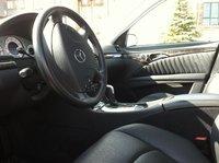 Picture of 2003 Mercedes-Benz E-Class E500, interior