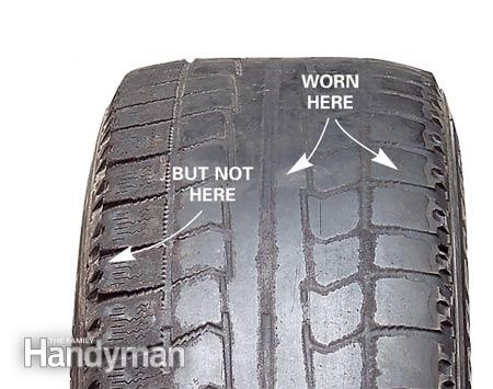 Ford Escape Questions My Ford Dealer Says I Need New Tires I Have