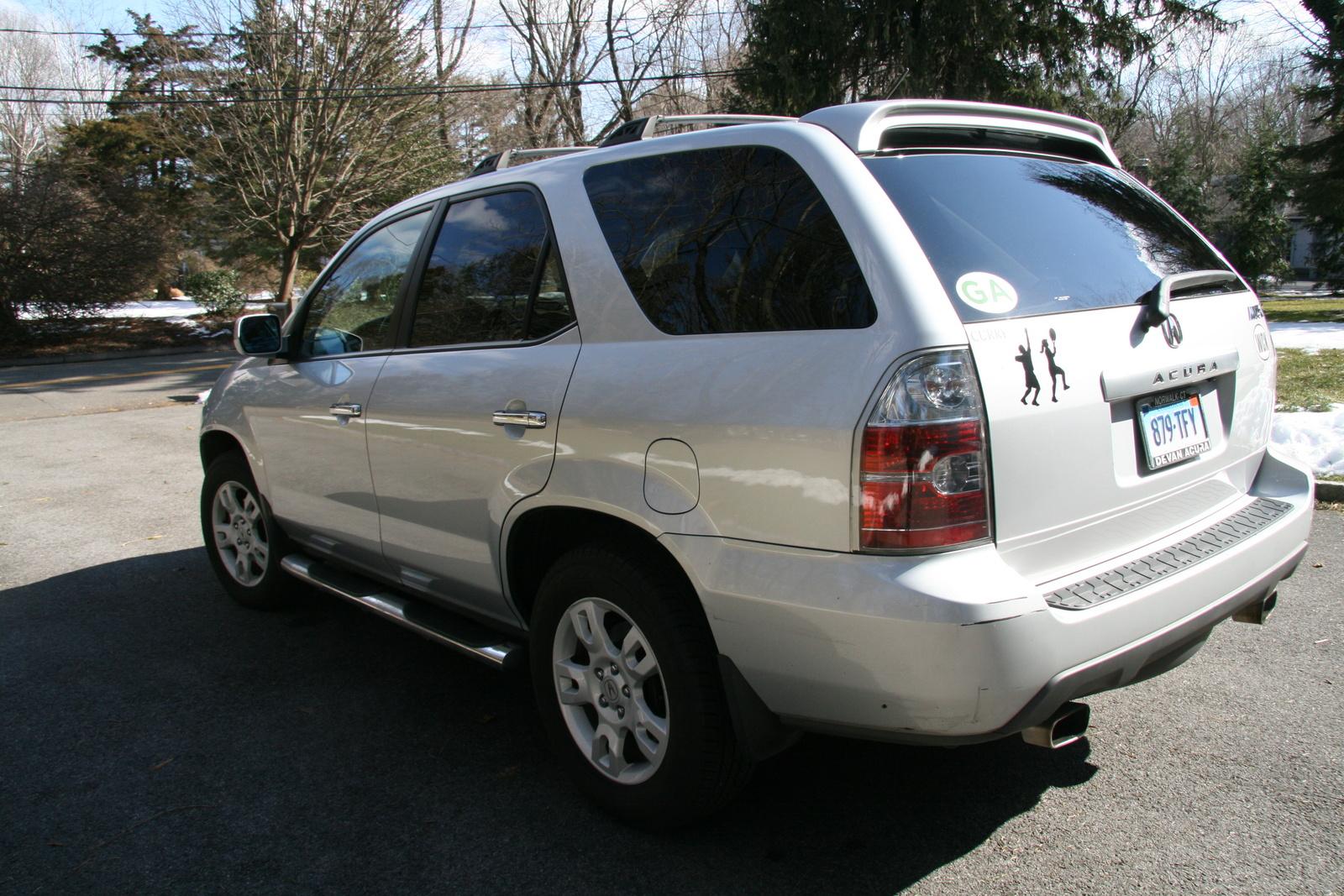 Acura Mdx Touring Pic on 2000 Acura Rl Temperature Sensor