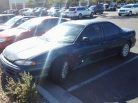 1997 Dodge Intrepid 4 Dr STD Sedan picture, exterior