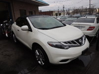 Picture of 2012 Nissan Murano CrossCabriolet Base, exterior