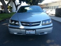 Picture of 2004 Chevrolet Impala FWD, exterior, gallery_worthy