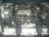 Picture of 2003 Chevrolet Impala Base, engine