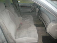 Picture of 2003 Chevrolet Impala Base, interior