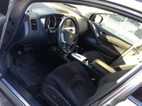 Picture of 2011 Nissan Murano SV AWD, interior