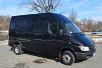 Picture of 2006 Dodge Sprinter Cargo 3500 High Roof 140 WB 3dr Ext Van DRW, exterior