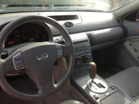 Picture of 2003 INFINITI G35 Sedan RWD with Leather, interior, gallery_worthy