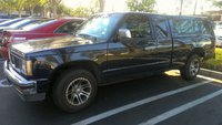 Picture of 1986 Chevrolet S-10, exterior