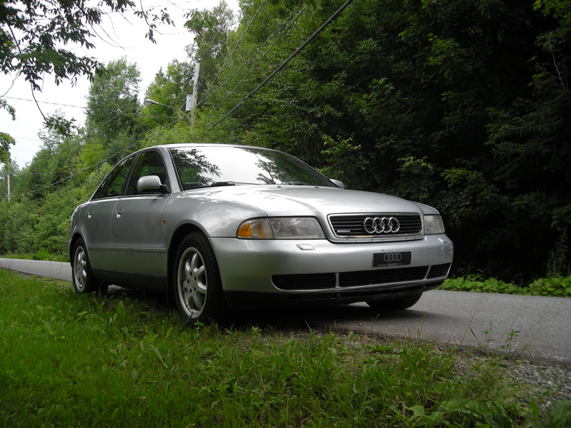 1999 audi a4 trim information cargurus. Black Bedroom Furniture Sets. Home Design Ideas