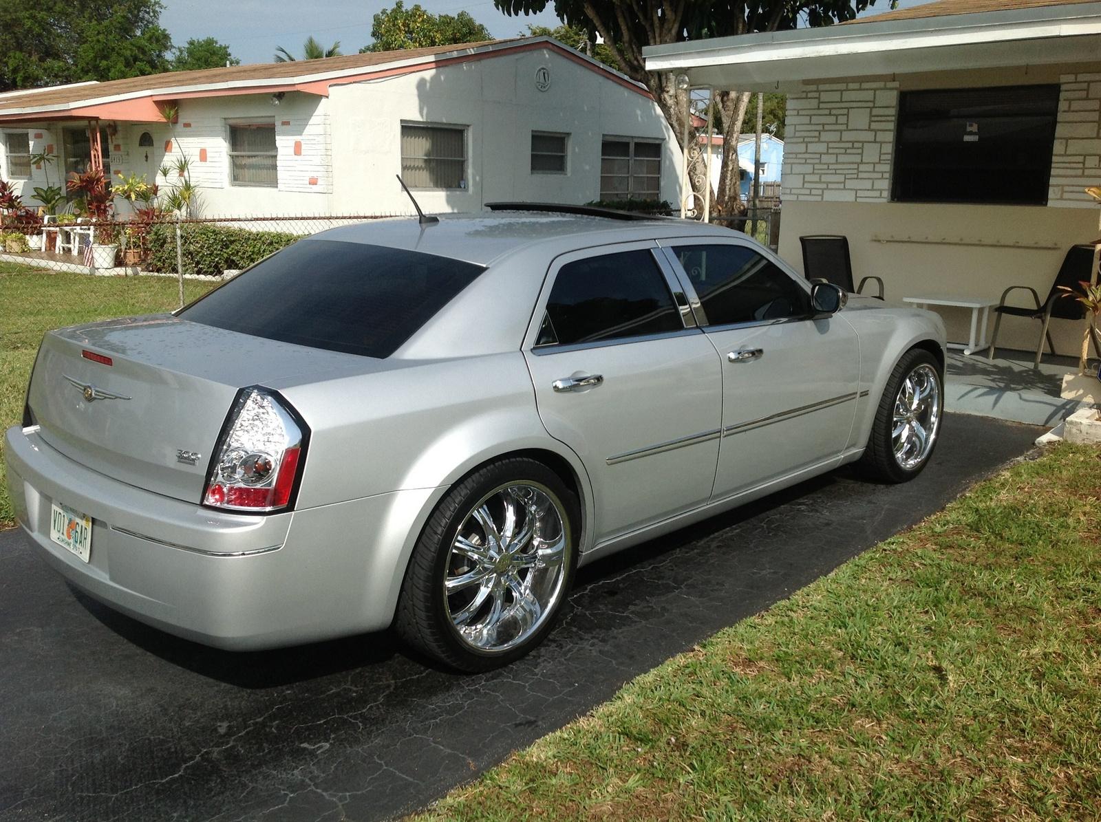 2008 Chrysler 300 Pictures Cargurus