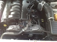 Picture of 2008 Chrysler 300 Touring, engine