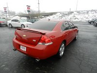 Picture of 2008 Chevrolet Impala SS, exterior