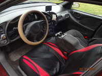 Picture of 2000 Pontiac Bonneville SE, interior