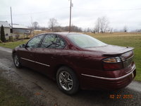 Picture of 2000 Pontiac Bonneville SE, exterior, gallery_worthy