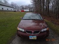 Picture of 2000 Pontiac Bonneville SE, exterior