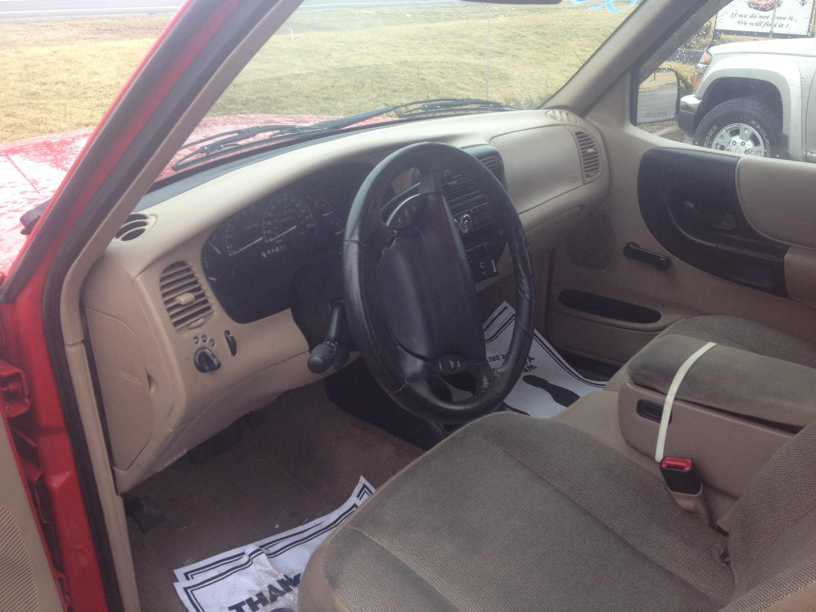 2000 Ford Ranger Interior Pictures Cargurus