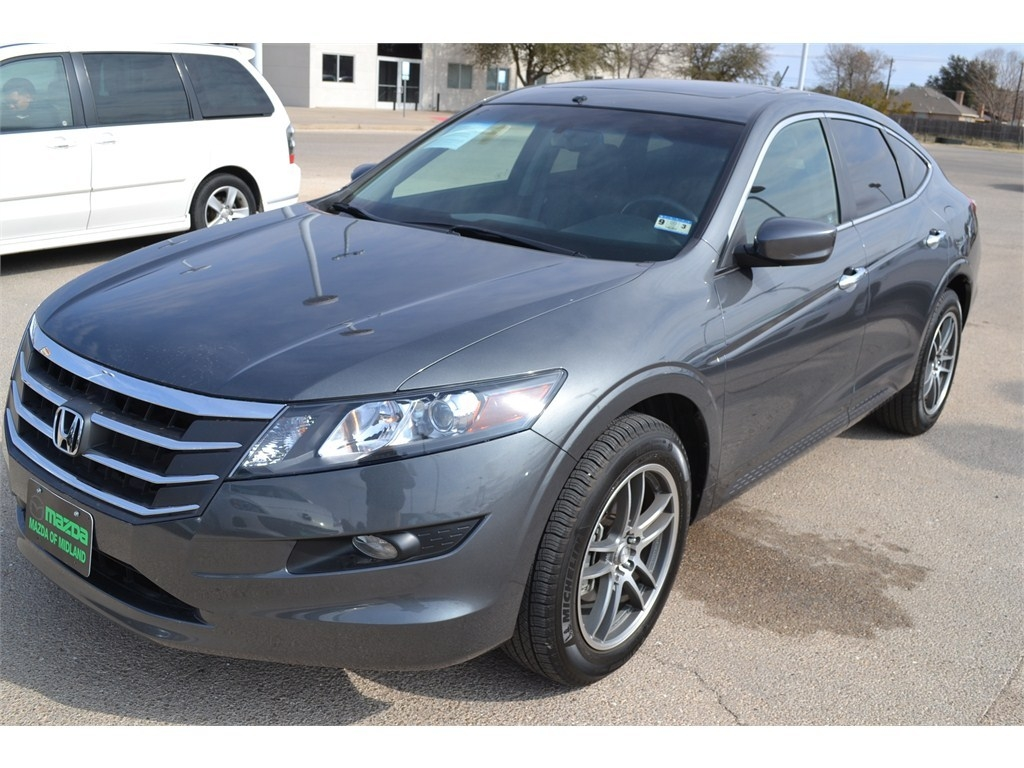 2011 Honda Accord Crosstour Pictures Cargurus