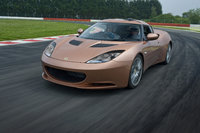 2013 Lotus Evora Overview