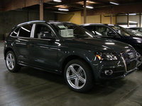Picture of 2011 Audi Q5 3.2 quattro Premium Plus AWD, exterior, gallery_worthy