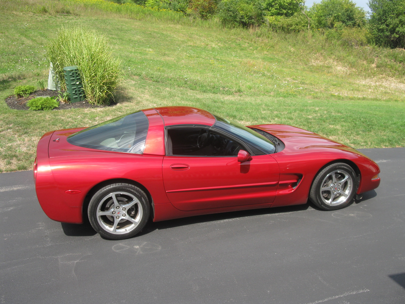 Picture of 2013 Chevrolet Corvette Base 2LT, exterior