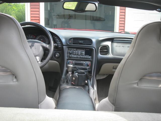 Picture of 2013 Chevrolet Corvette Coupe 2LT, interior