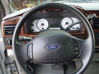 Picture of 2006 Ford F-250 Super Duty XLT 4dr Crew Cab SB, interior
