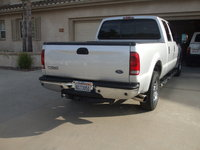 Picture of 2006 Ford F-250 Super Duty XLT 4dr Crew Cab SB, exterior