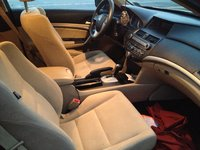 Picture of 2010 Honda Accord Coupe EX, interior