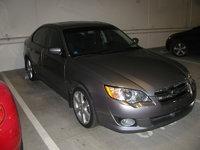 Picture of 2009 Subaru Legacy 3.0 R, exterior