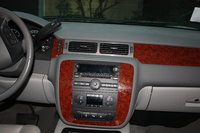 Picture of 2008 Chevrolet Suburban LT2 1500 2WD, interior