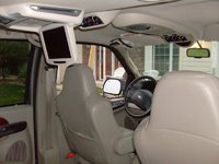 Picture of 2005 Ford Excursion Limited, interior