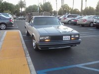 Picture of 1979 Chevrolet El Camino, exterior, gallery_worthy