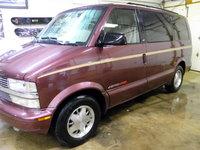 Picture of 1997 Chevrolet Astro 3 Dr LT Passenger Van Extended, exterior