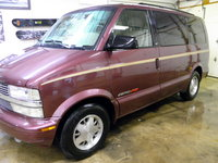 Picture of 1997 Chevrolet Astro 3 Dr LT Passenger Van Extended, exterior