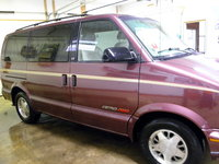 Picture of 1997 Chevrolet Astro LT Passenger Van Extended, exterior