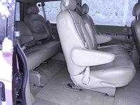 Picture of 1997 Chevrolet Astro LT Passenger Van Extended, interior