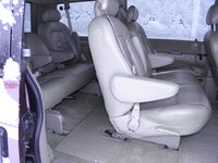 Picture of 1997 Chevrolet Astro 3 Dr LT Passenger Van Extended, interior