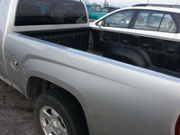 Picture of 2010 Chevrolet Colorado LT1, exterior