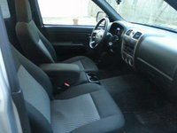 Picture of 2010 Chevrolet Colorado LT1, interior