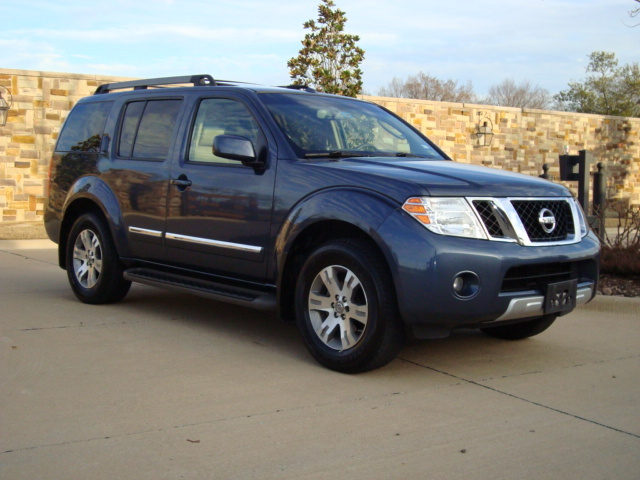 Nissan Dealers In Nj >> 2008 Nissan Pathfinder - Pictures - CarGurus