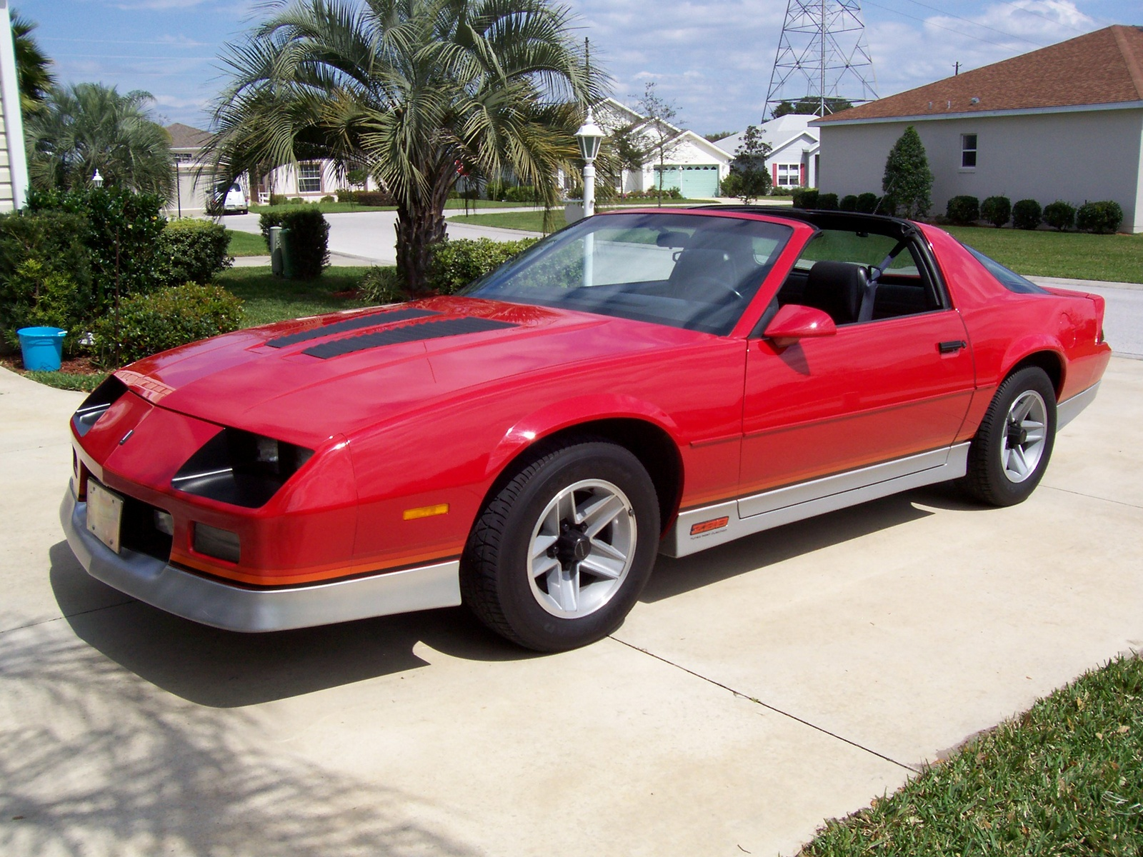 1980s camaro z28 iroc for sale on ebay autos post. Black Bedroom Furniture Sets. Home Design Ideas