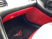 Picture of 2001 Chevrolet Corvette Z06, interior, gallery_worthy