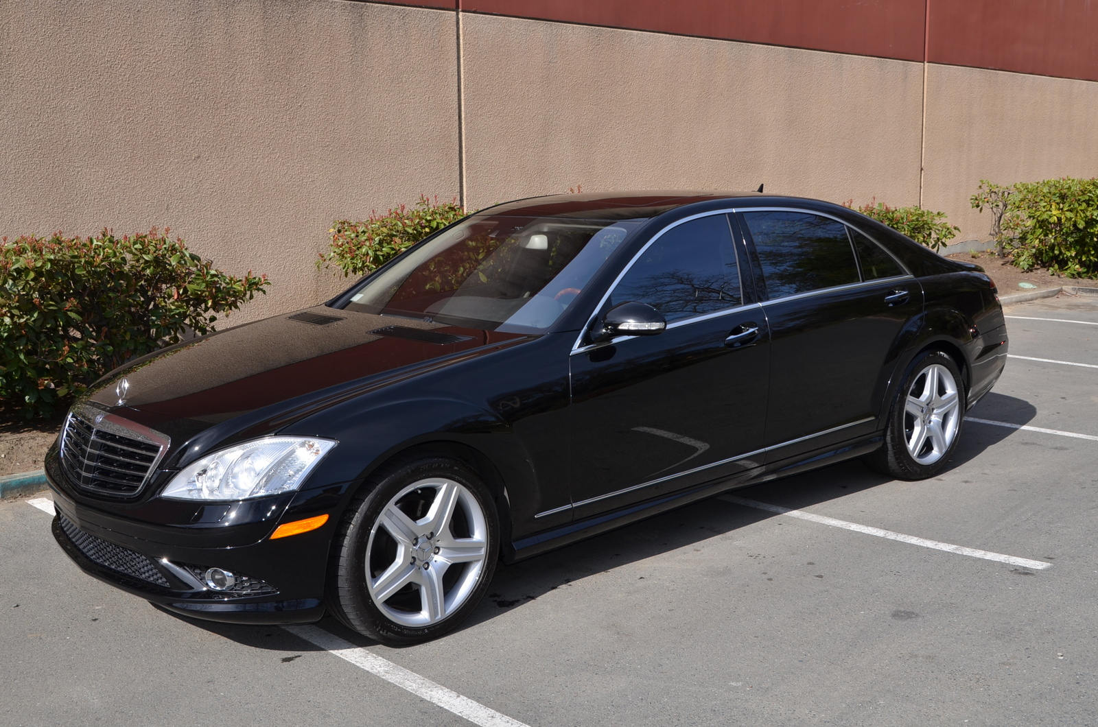 2007 mercedes benz s class pictures cargurus for Mercedes benz extended warranty price