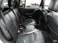 Picture of 2002 Jeep Grand Cherokee Laredo 4WD, interior