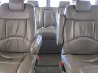 Picture of 2002 GMC Savana G1500 SLE Passenger Van, interior, gallery_worthy