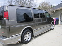 Picture of 2002 GMC Savana G1500 SLE Passenger Van, exterior, gallery_worthy
