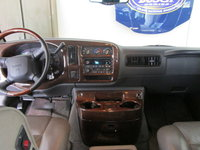 Picture of 2002 GMC Savana G1500 SLE Passenger Van, interior