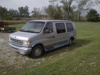 Picture of 1997 Ford E-150 STD Econoline, exterior