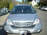 Picture of 2010 Honda CR-V EX, exterior